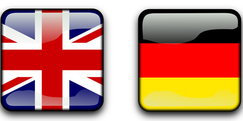 Strickwörterbuch Englisch Deutsch Maschentextde